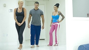 Group Sex Training