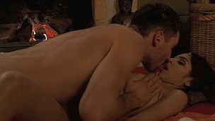 Hawt sweetheart can't live without to get her cunt caressed