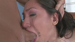 Face Fucking Inc #07