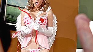 Bitchy Cupid