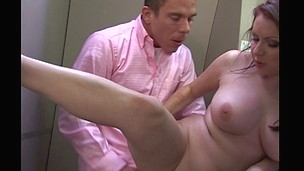 Breasts On A Plane Part 1  BGB